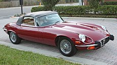 1973 Jaguar E-Type for sale 100851911