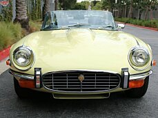 1973 Jaguar E-Type for sale 100849503
