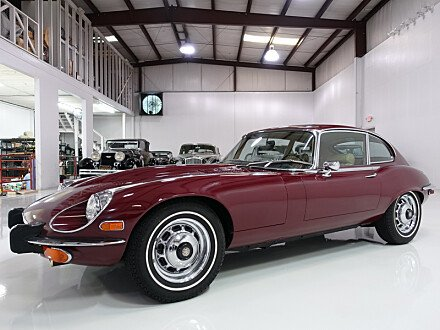 1973 Jaguar E-Type for sale 100877406