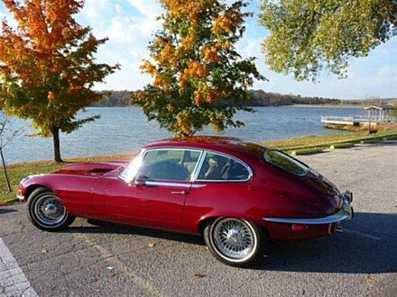 1973 Jaguar E-Type for sale 100896944