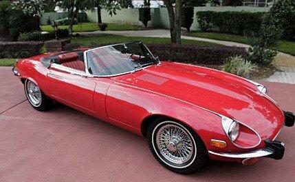 1973 Jaguar XK-E for sale 100738130