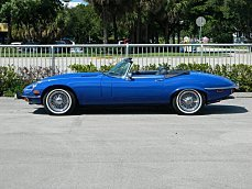 1973 Jaguar XK-E for sale 100848375