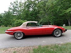 1973 Jaguar XK-E for sale 100877348