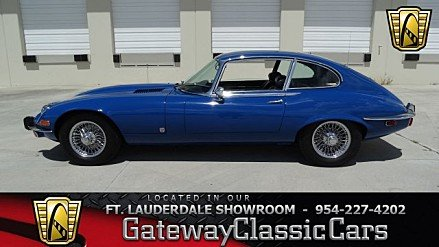 1973 Jaguar XK-E for sale 100889245