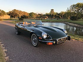1973 Jaguar XK-E for sale 100987579