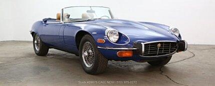 1973 Jaguar XK-E for sale 100997810