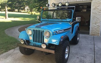 1973 Jeep CJ-5 for sale 100790372