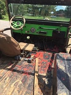 1973 Jeep CJ-5 for sale 100826370