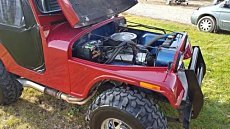 1973 Jeep CJ-5 for sale 100826636