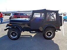 1973 Jeep CJ-5 for sale 100917657