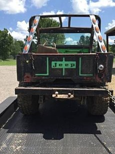 1973 Jeep CJ-5 for sale 100826370