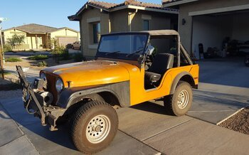 1973 Jeep CJ-5 for sale 100959024