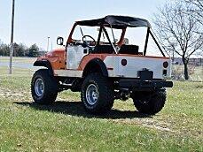 1973 Jeep CJ-5 for sale 100995336