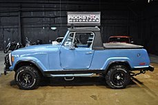 1973 Jeep Commando for sale 100752271