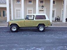 1973 Jeep Commando for sale 100826467
