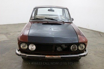1973 Lancia Fulvia for sale 100753137