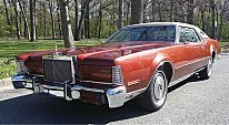 1973 Lincoln Mark IV for sale 100775058