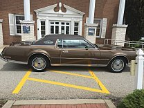 1973 Lincoln Mark IV for sale 100777363