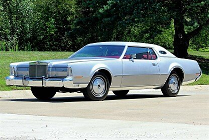 1973 Lincoln Mark IV for sale 100895769
