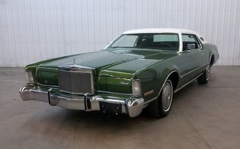 1973 Lincoln Mark IV for sale 100973622