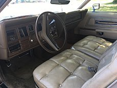 1973 Lincoln Mark IV for sale 100988936