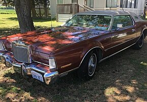 1973 Lincoln Mark IV for sale 101017485