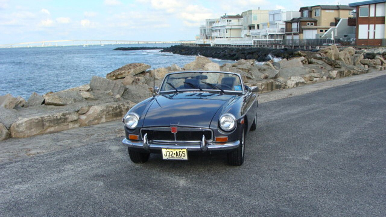 1973 MG MGB for sale 100730129