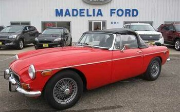 1973 MG MGB for sale 100952588