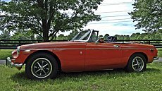 1973 MG MGB for sale 100894564