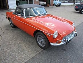 1973 MG MGB for sale 100903463
