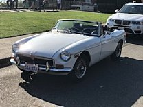 1973 MG MGB for sale 101048153