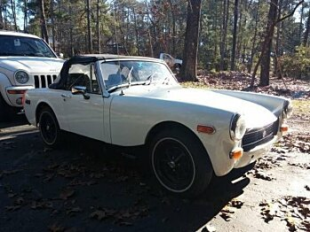 1973 MG Midget for sale 100826448