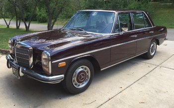 1973 Mercedes-Benz 220 for sale 100838602