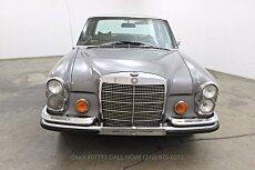1973 Mercedes-Benz 280SE for sale 100835812