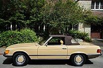 1973 Mercedes-Benz 350SL for sale 100774892