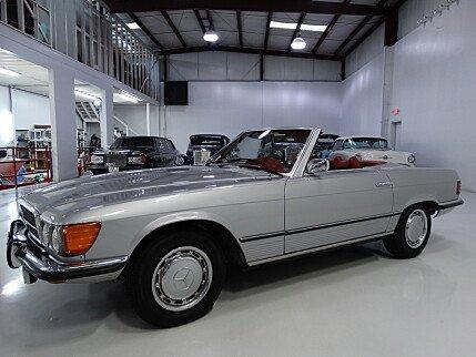 1973 Mercedes-Benz 450SL for sale 100736984