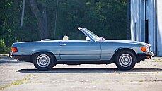 1973 Mercedes-Benz 450SL for sale 100778339