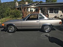 1973 Mercedes-Benz 450SL for sale 101036435