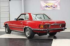 1973 Mercedes-Benz 450SL for sale 100810469