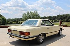 1973 Mercedes-Benz 450SL for sale 100826381
