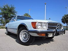 1973 Mercedes-Benz 450SL for sale 100867324