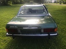 1973 Mercedes-Benz 450SL for sale 100872044