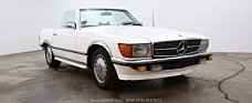 1973 Mercedes-Benz 450SL for sale 100910906
