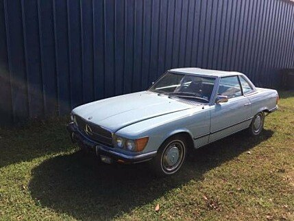 1973 Mercedes-Benz 450SL for sale 100922547