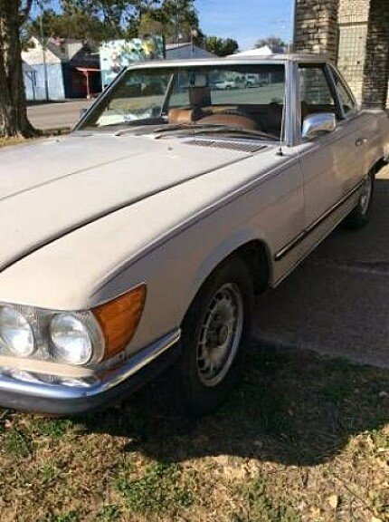 1973 Mercedes-Benz 450SL for sale 100926079