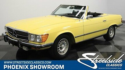 1973 Mercedes-Benz 450SL for sale 100942821