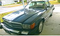1973 Mercedes-Benz 450SL for sale 100963052