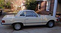 1973 Mercedes-Benz 450SL for sale 100973345