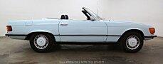 1973 Mercedes-Benz 450SL for sale 100973891