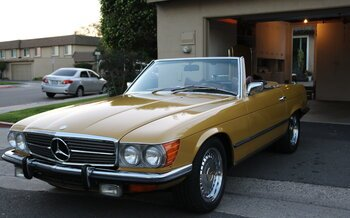 1973 Mercedes-Benz 450SL for sale 100978676
